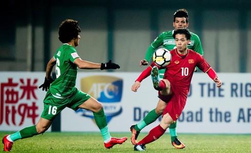 U23 Việt Nam: Đã đến lúc để chúng ta tự hào về một đội tuyển rất văn minh của thế hệ mới! - Ảnh 8.