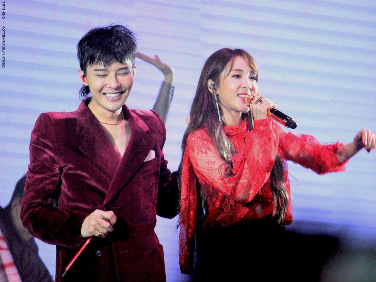 G-Dragon cuối cùng thổ lộ suy nghĩ thật về Dara mà anh chưa từng nói với ai - Ảnh 6.