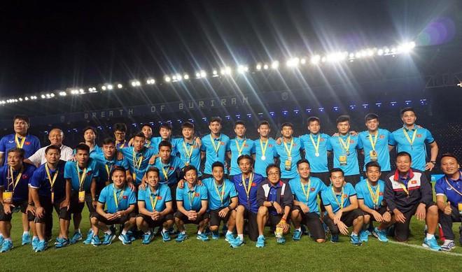 Soi cung Hoàng đạo của dàn crush quốc dân U23 Việt Nam - Ảnh 1.
