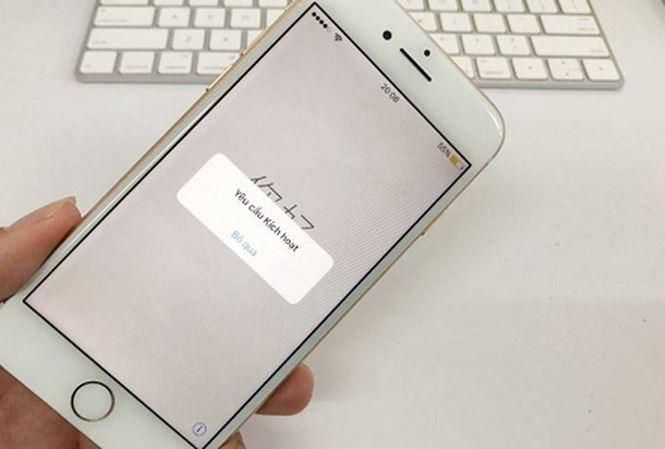 4 cách phân biệt iPhone Lock và iPhone quốc tế chỉ trong vài giây, không lo bị lừa khi đi sắm Tết - Ảnh 2.