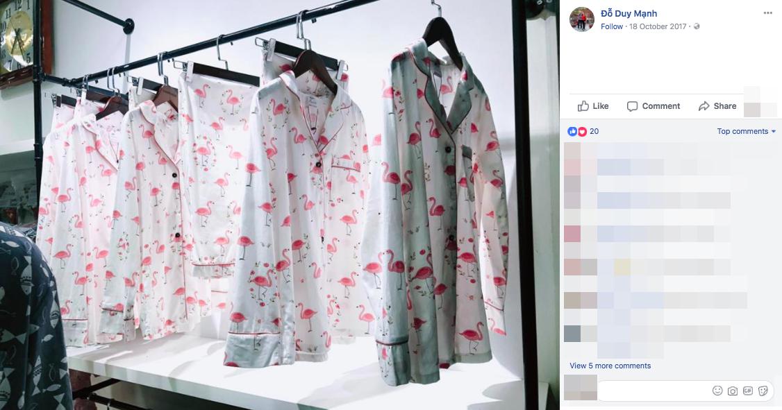 U23 Việt Nam ngoài Hồng Duy Pinky bán son còn có Duy Mạnh bán đồ ngủ nữa các chị em ơi! - Ảnh 6.