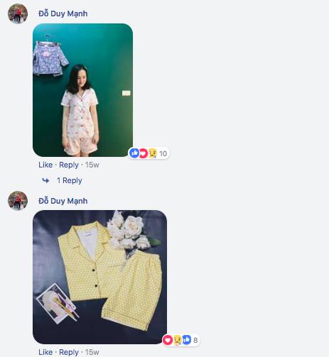 U23 Việt Nam ngoài Hồng Duy Pinky bán son còn có Duy Mạnh bán đồ ngủ nữa các chị em ơi! - Ảnh 9.