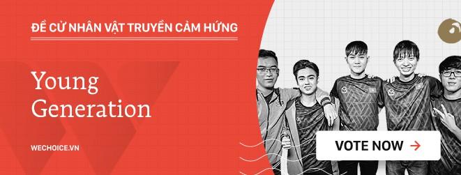 Đội tuyển eSport Young Generation: Những cậu nhóc sống với nhau như một gia đình và đường đến Chung kết Thế giới 2017 - Ảnh 15.