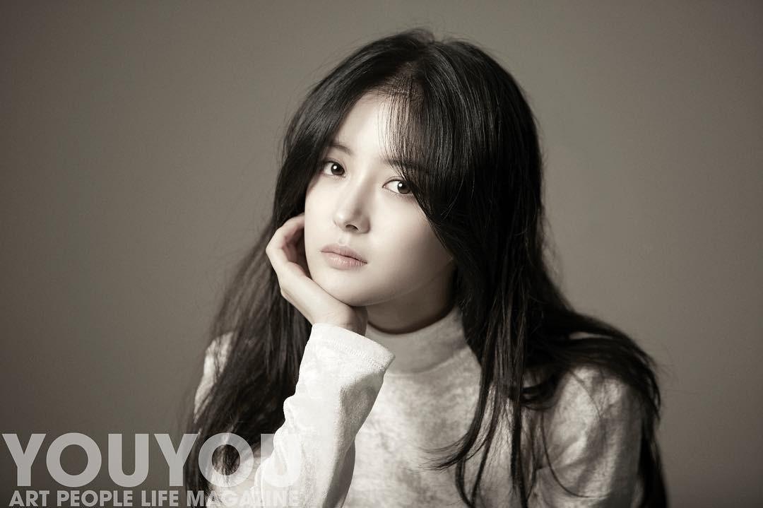 Sao nhí Nàng Dae Jang Geum lột xác thành cương thi Hoa du ký: Đẹp khó tin, hát hay lại còn nhảy không kém idol - Ảnh 11.