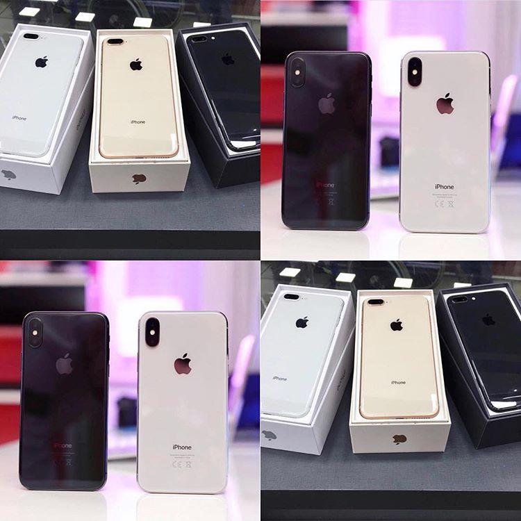 Cận Tết, giá iPhone X giảm mạnh 2-3 triệu đồng - Ảnh 2.