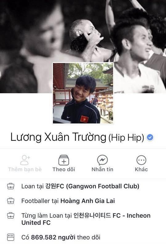 Trong dàn cực phẩm U23 Việt Nam, ai là người có sức hút nhất trên MXH? - Ảnh 19.
