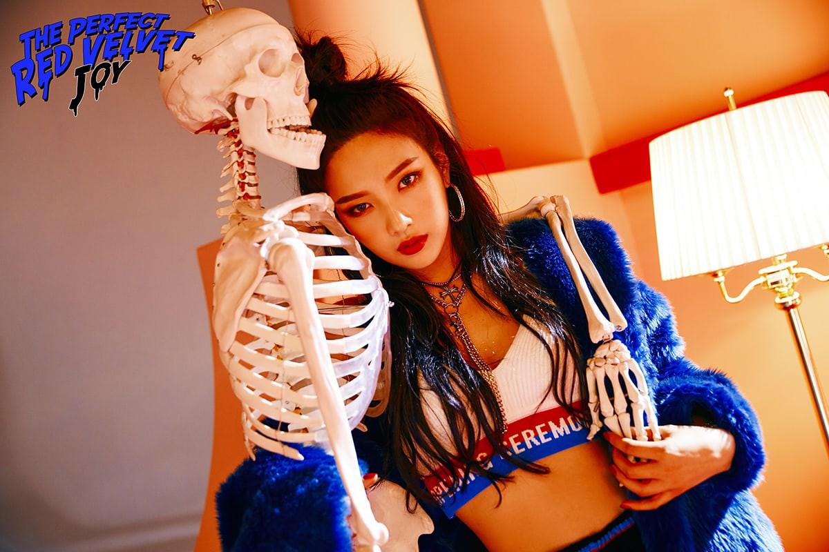 Tung hit quá sexy, Red Velvet khiến fan khắp nơi ngất lên ngất xuống vì nhan sắc ngày càng mặn mà - Ảnh 4.