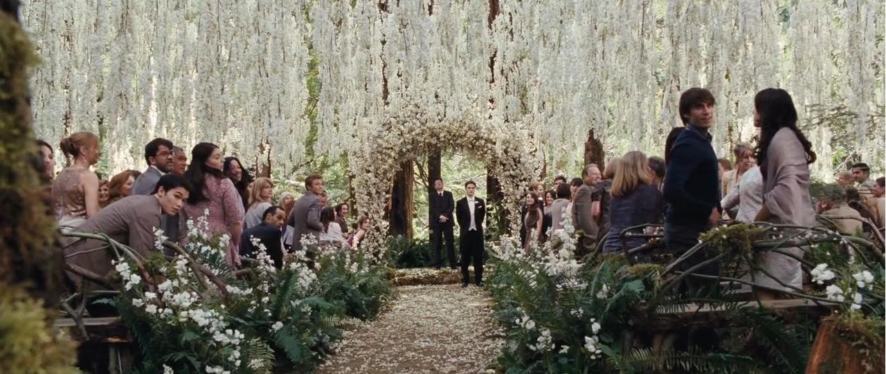 Mời hẳn nhà thiết kế quốc tế của phim Twilight, tiệc cưới của Taeyang sẽ hoành tráng và đẹp tựa tiên cảnh - Ảnh 3.