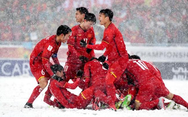 Bói dạo thử xem ai trong số các tuyển thủ U23 Việt Nam sẽ là gấu của bạn sau này - Ảnh 1.