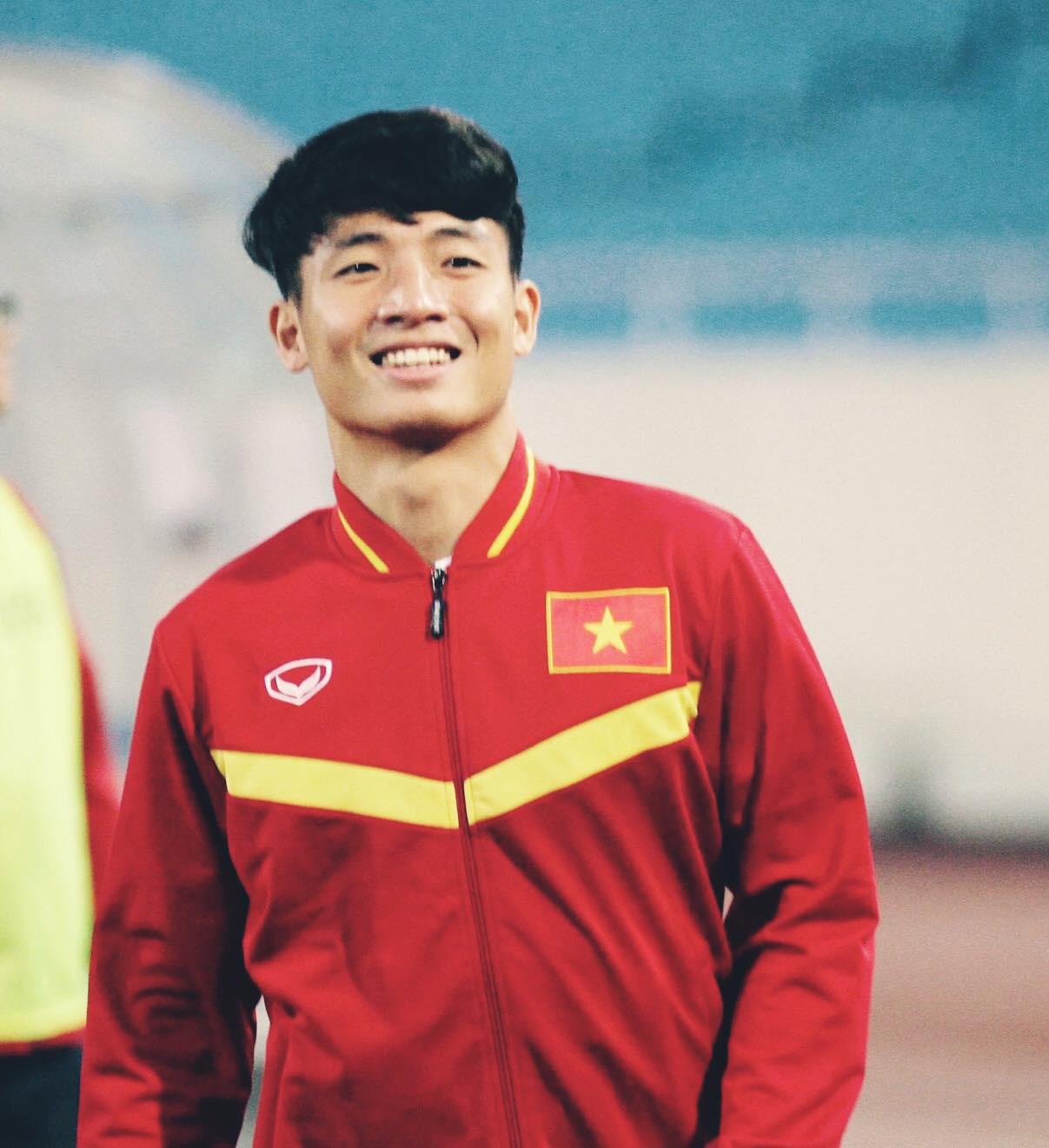 Nhật ký đổi tóc của U23 Việt Nam: Nếu việc đổi tóc nói lên tính cách thì gần như chàng nào cũng chung tình! - Ảnh 13.