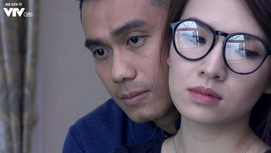 Những cặp đôi ngược tâm oan gia nhất màn ảnh Việt - Ảnh 1.