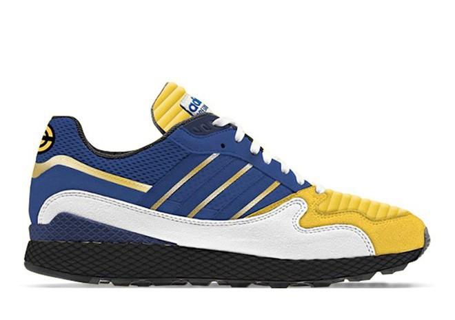 Nếu Dragon Ball Z về tay Nike, liệu họ có làm tốt hơn adidas? Đây chính là câu trả lời - Ảnh 15.