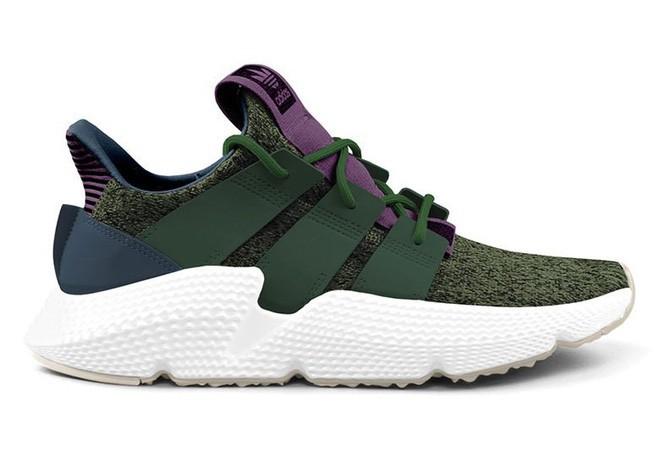 Nếu Dragon Ball Z về tay Nike, liệu họ có làm tốt hơn adidas? Đây chính là câu trả lời - Ảnh 21.