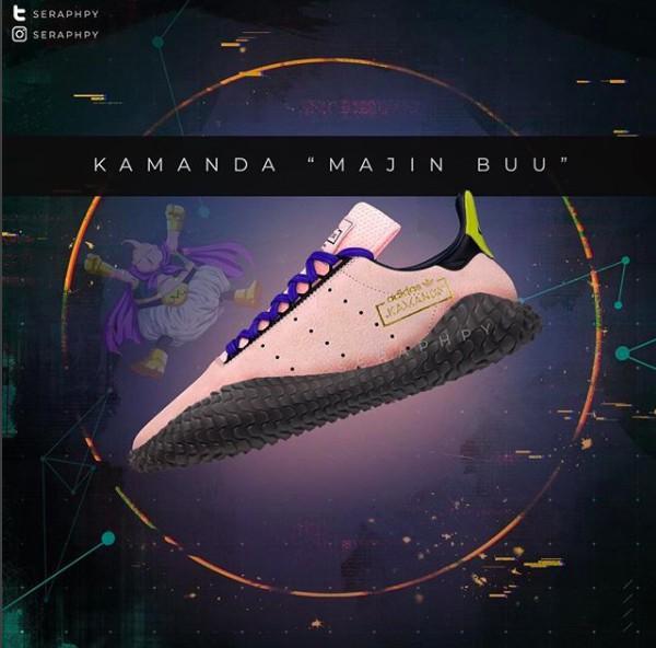 Nếu Dragon Ball Z về tay Nike, liệu họ có làm tốt hơn adidas? Đây chính là câu trả lời - Ảnh 23.