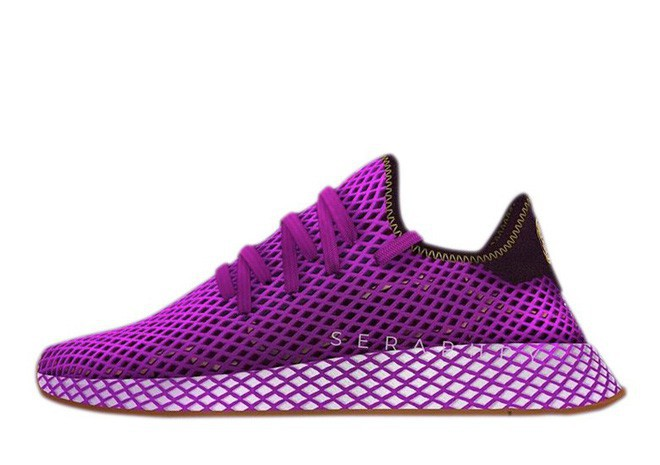 Nếu Dragon Ball Z về tay Nike, liệu họ có làm tốt hơn adidas? Đây chính là câu trả lời - Ảnh 5.
