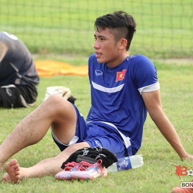 Nhật ký đổi tóc của U23 Việt Nam: Nếu việc đổi tóc nói lên tính cách thì gần như chàng nào cũng chung tình! - Ảnh 21.