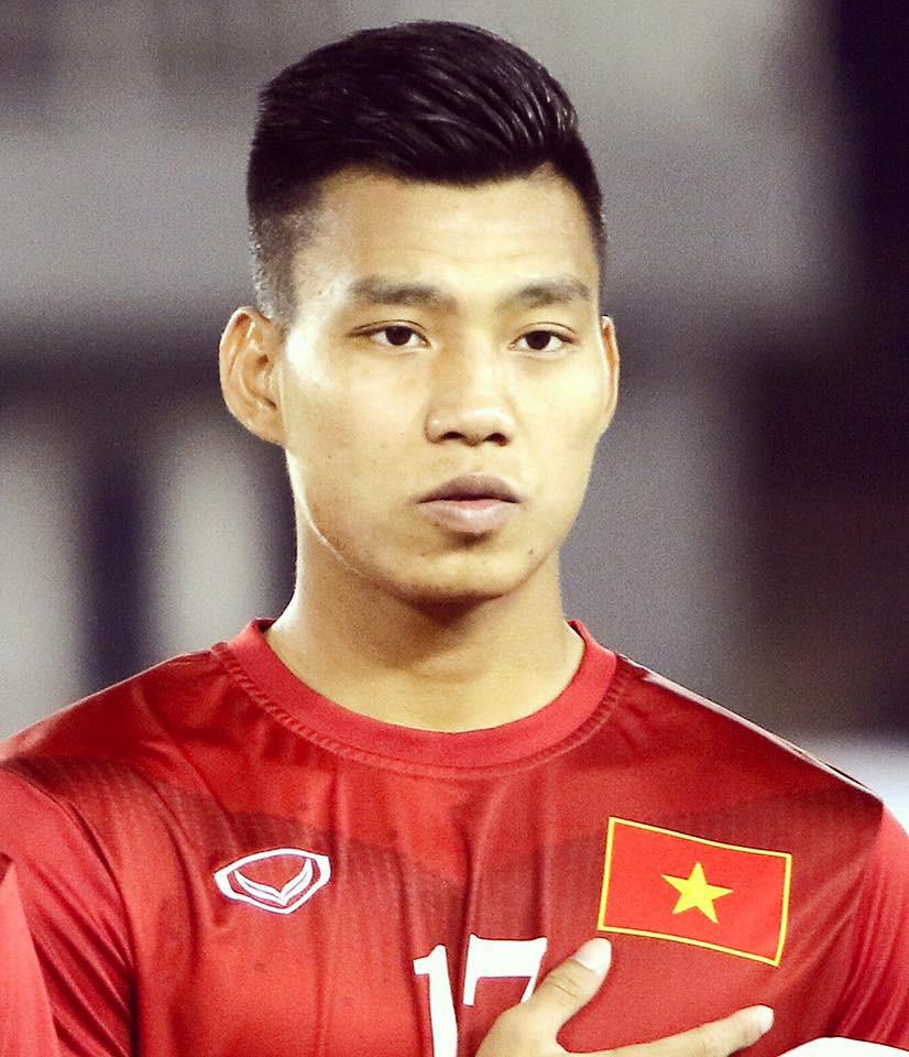 Nhật ký đổi tóc của U23 Việt Nam: Nếu việc đổi tóc nói lên tính cách thì gần như chàng nào cũng chung tình! - Ảnh 16.