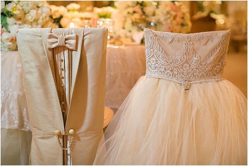 Mời hẳn nhà thiết kế quốc tế của phim Twilight, tiệc cưới của Taeyang sẽ hoành tráng và đẹp tựa tiên cảnh - Ảnh 6.