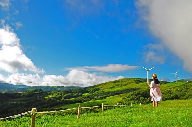 Đến Hàn Quốc, nhớ ghé trại cừu đẹp như phim mà Xuân Trường đã hẹn hò cùng bạn gái tin đồn - Ảnh 9.