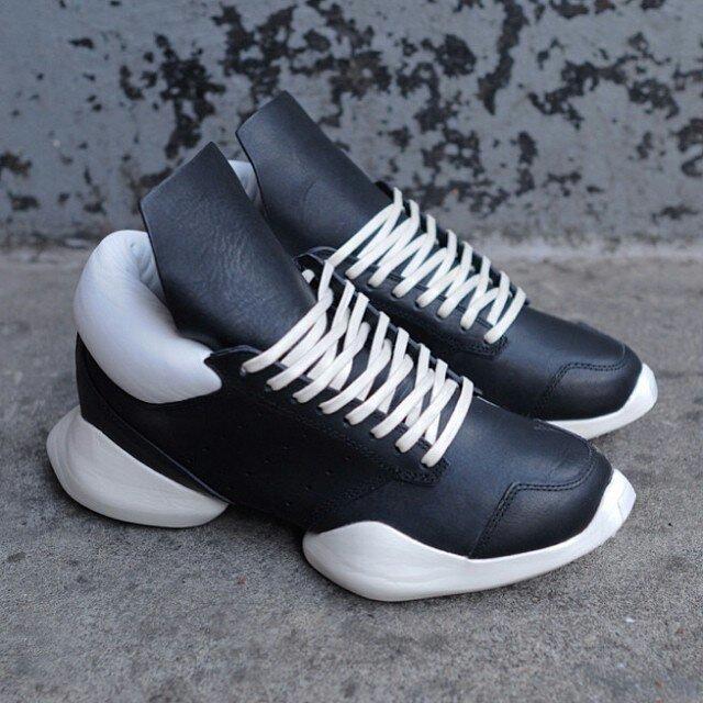 Mẫu sneakers mới nhất của Zara lại vướng nghi án đạo nhái Balenciaga và Rick Owens - Ảnh 5.