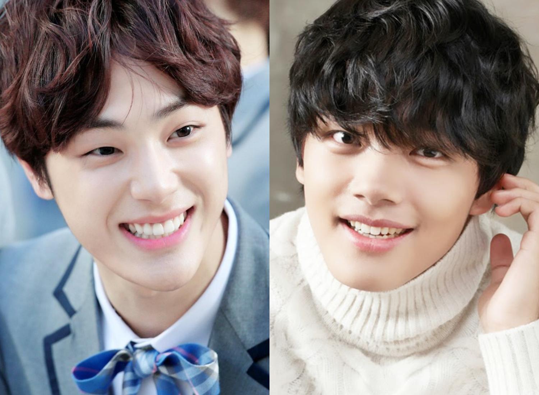Các cặp sao Hàn giống nhau như anh chị em thất lạc: Vừa đẹp, vừa giỏi lại nổi tiếng hết phần người ta - Ảnh 16.