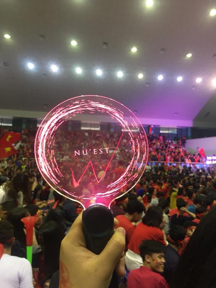 Nhờ U23, hội các fan Kpop đã tìm ra được một ngày gọi là ngày hoà bình fandom Việt Nam - Ảnh 8.