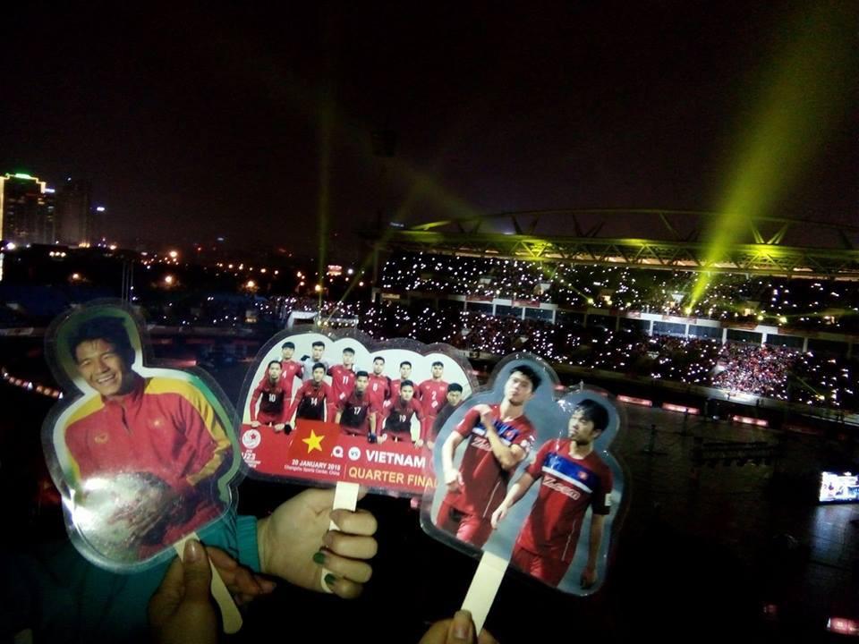 Nhờ U23, hội các fan Kpop đã tìm ra được một ngày gọi là ngày hoà bình fandom Việt Nam - Ảnh 11.