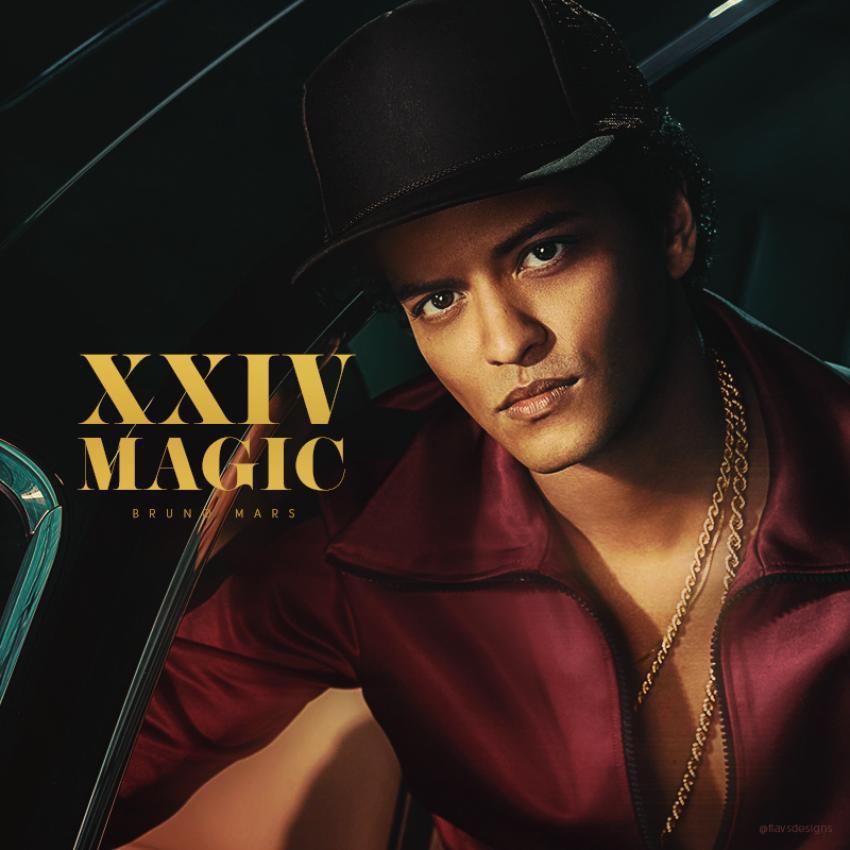 Album của năm: 24K Magic- Làn gió mới mà cũ của làng nhạc thế giới - Ảnh 13.