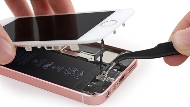 Mua smartphone cũ: Được gì và mất gì? - Ảnh 4.