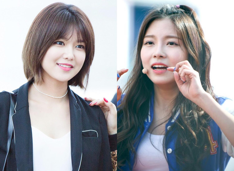 Các cặp sao Hàn giống nhau như anh chị em thất lạc: Vừa đẹp, vừa giỏi lại nổi tiếng hết phần người ta - Ảnh 19.