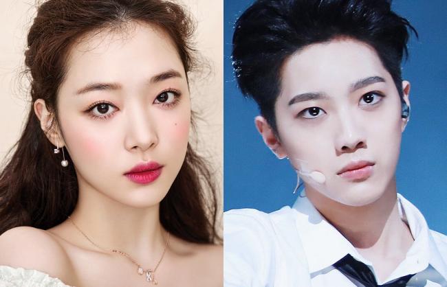 Các cặp sao Hàn giống nhau như anh chị em thất lạc: Vừa đẹp, vừa giỏi lại nổi tiếng hết phần người ta - Ảnh 9.