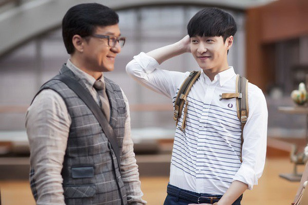 4 thành viên EXO Trung: Người tấn công Hollywood, kẻ thất bại thảm hại! - Ảnh 10.