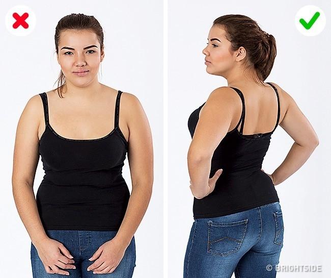 10 bí kíp tạo dáng chụp ảnh sống ảo bao thon thả dành cho các nàng béo - Ảnh 19.