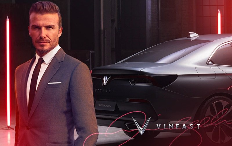 Ngay trước giờ G - Lộ thông tin VinFast chơi lớn, mời David Beckham xuất hiện trong sự kiện ra mắt xe chiều nay! - Ảnh 1.