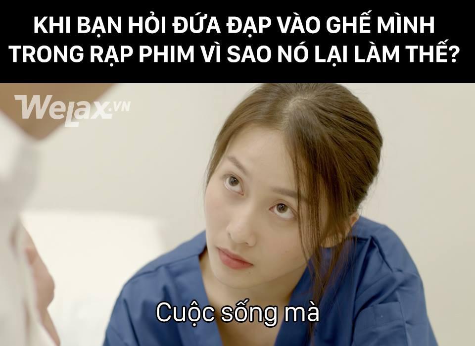 """Hậu Duệ Mặt Trời Việt Nam: Khả Ngân diễn đơ theo trend """"Đoán xem"""" - Ảnh 8."""