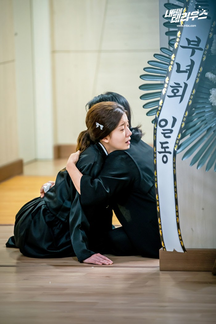 Phim mới của So Ji Sub: Mới xem thấy gượng gạo, nhưng càng xem lại càng ngấm - Ảnh 3.