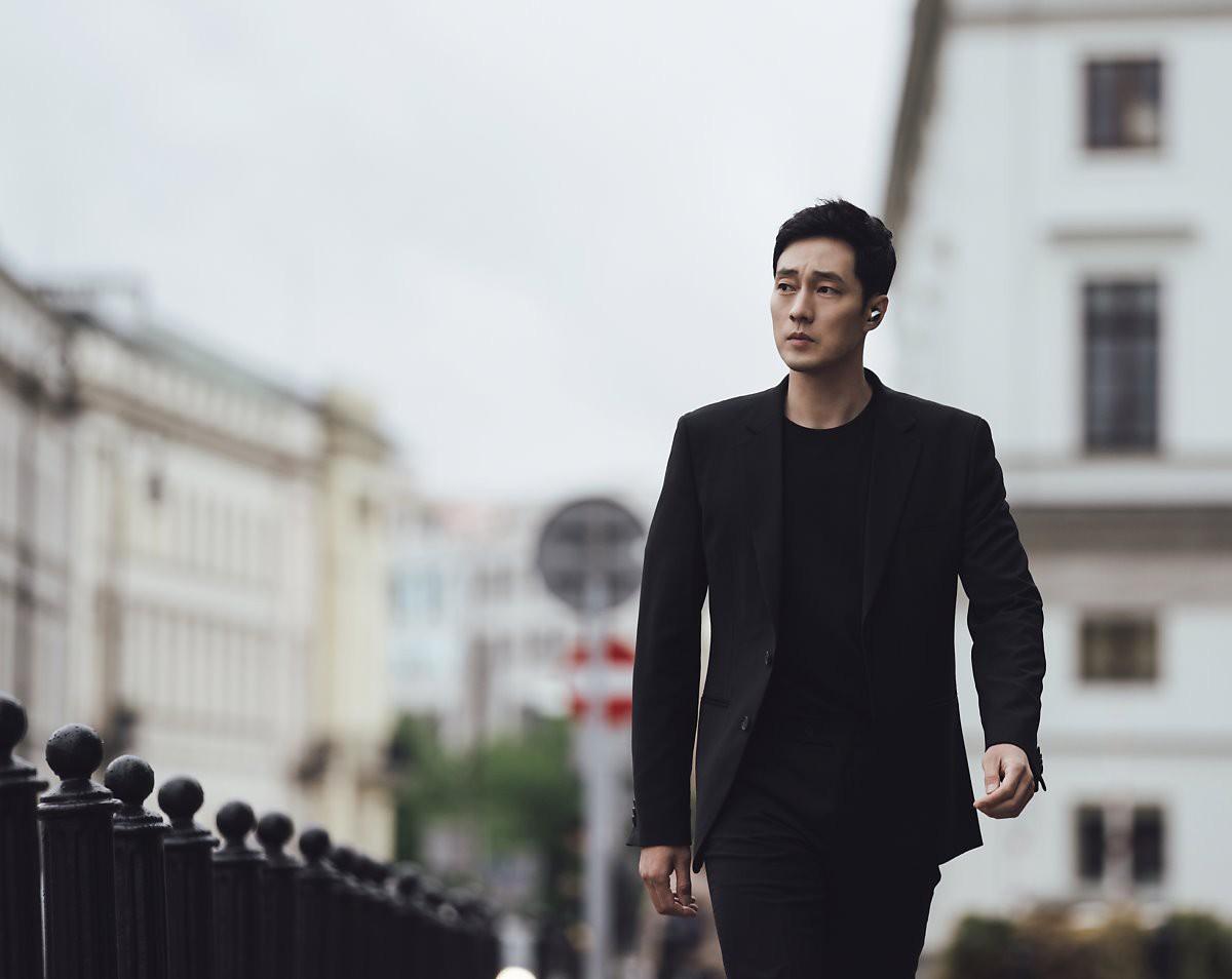Phim mới của So Ji Sub: Mới xem thấy gượng gạo, nhưng càng xem lại càng ngấm - Ảnh 4.