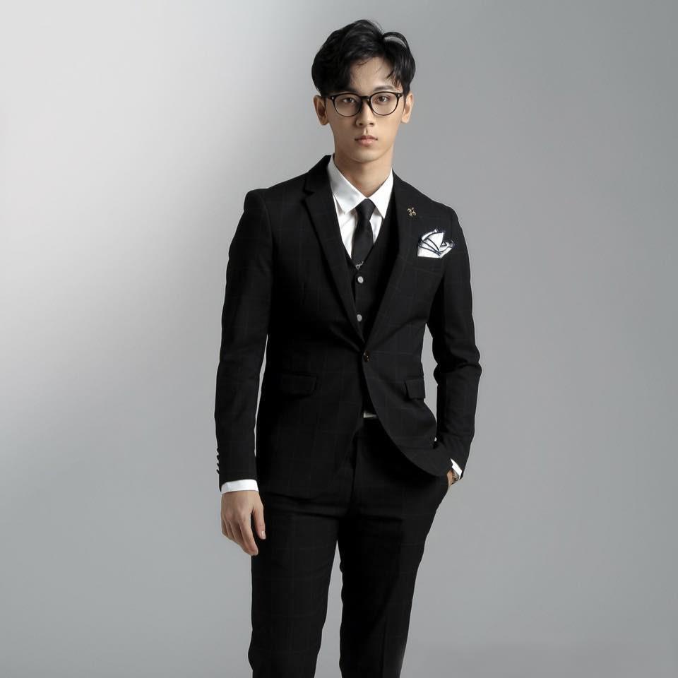 Thêm một thí sinh Việt Nam xuất hiện chính thức tại The Face Men Thái! - Ảnh 4.