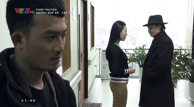 Quỳnh Búp Bê tập 13 bỏ rơi Cảnh Soái ca, tiếp cận công tử Phong - Ảnh 6.