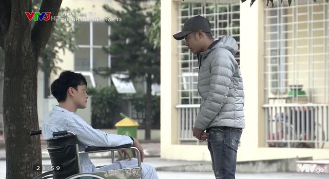 Quỳnh Búp Bê tập 13 bỏ rơi Cảnh Soái ca, tiếp cận công tử Phong - Ảnh 5.