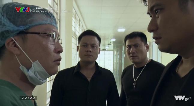 Quỳnh Búp Bê tập 13 bỏ rơi Cảnh Soái ca, tiếp cận công tử Phong - Ảnh 10.
