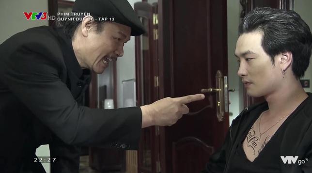 Quỳnh Búp Bê tập 13 bỏ rơi Cảnh Soái ca, tiếp cận công tử Phong - Ảnh 12.