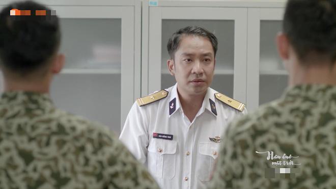 Từ chối thân mật với cấp trên, Khả Ngân bị đày ra đảo mà không thể phản kháng trong Hậu Duệ Mặt Trời phiên bản Việt - Ảnh 9.