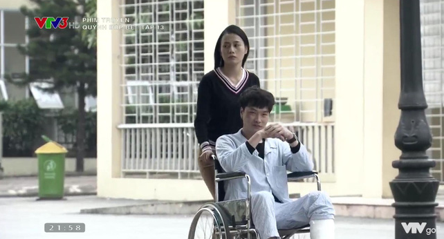 Quỳnh Búp Bê tập 13 bỏ rơi Cảnh Soái ca, tiếp cận công tử Phong - Ảnh 4.