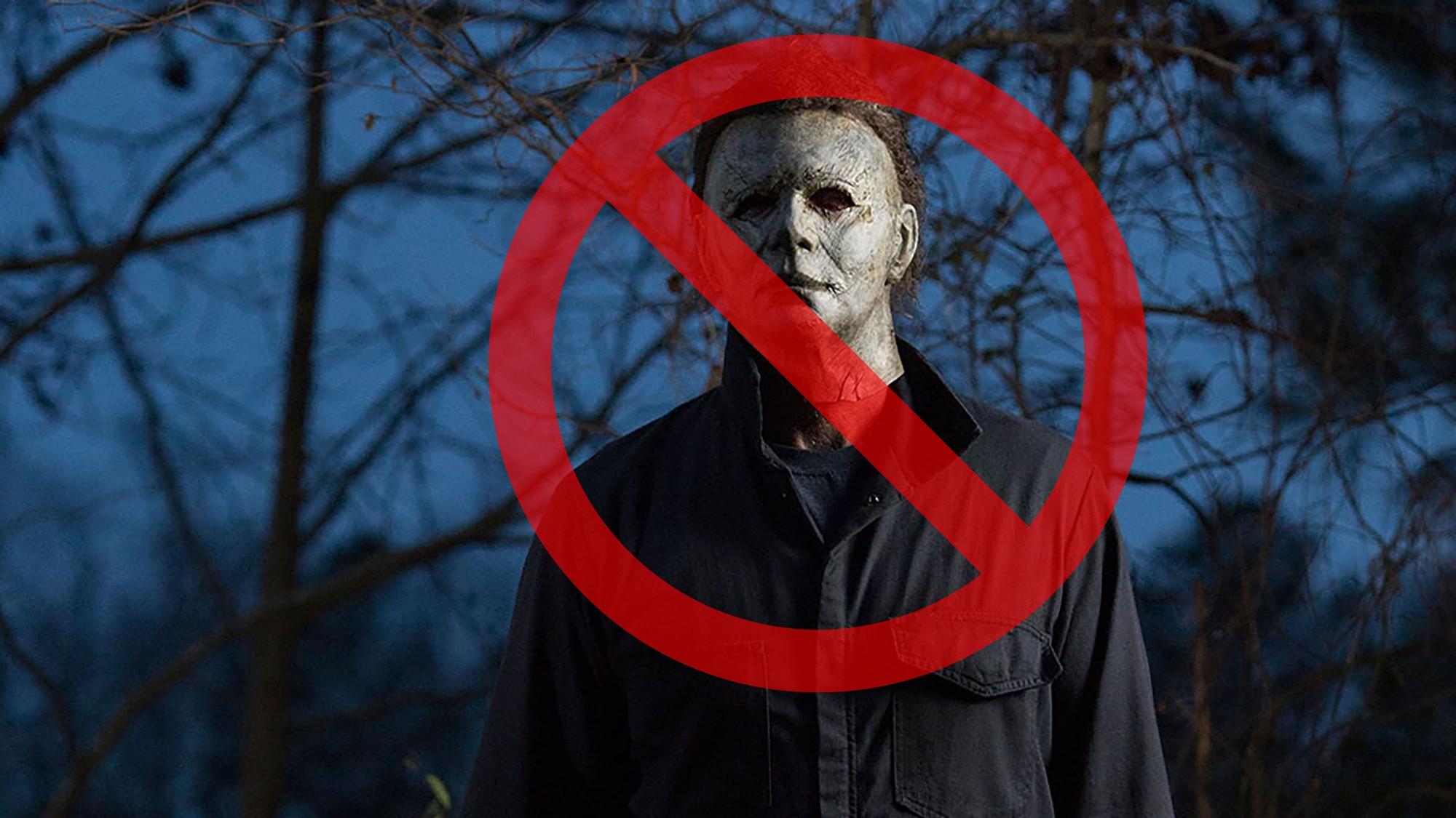 Phim kinh dị Halloween không lọt cửa kiểm duyệt, lỡ hẹn khán giả Việt tháng