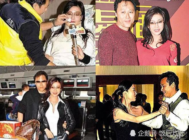Phận đời Hoa hậu Trung Quốc Malaysia: Bị bạn trai bạo hành, từ chối 2 cuộc hôn nhân với đại gia vì lý do ít ai ngờ - Ảnh 9.