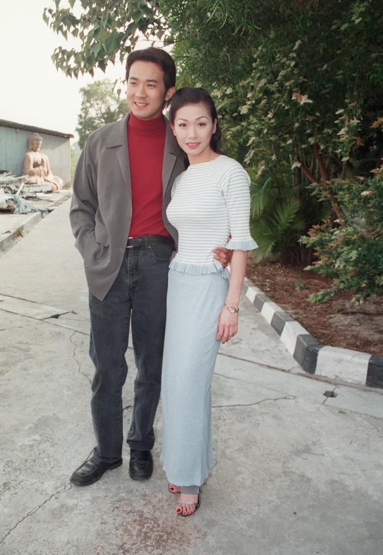 Phận đời Hoa hậu Trung Quốc Malaysia: Bị bạn trai bạo hành, từ chối 2 cuộc hôn nhân với đại gia vì lý do ít ai ngờ - Ảnh 6.