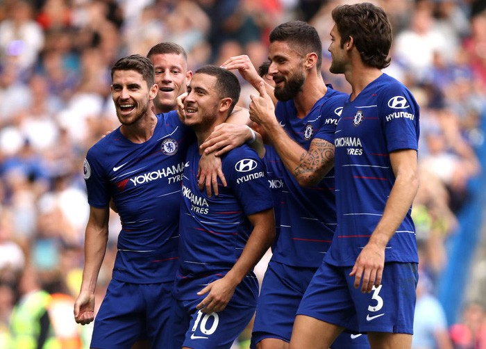Eden Hazard quá xuất sắc: Lợi nhiều, hại cũng nhiều với Chelsea - Ảnh 3.