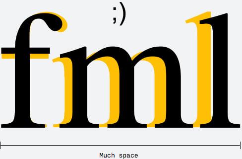 Đây chính là font chữ anh em sinh đôi với Times New Roman, và bạn sẽ té ngửa khi biết nó dùng để làm gì - Ảnh 1.