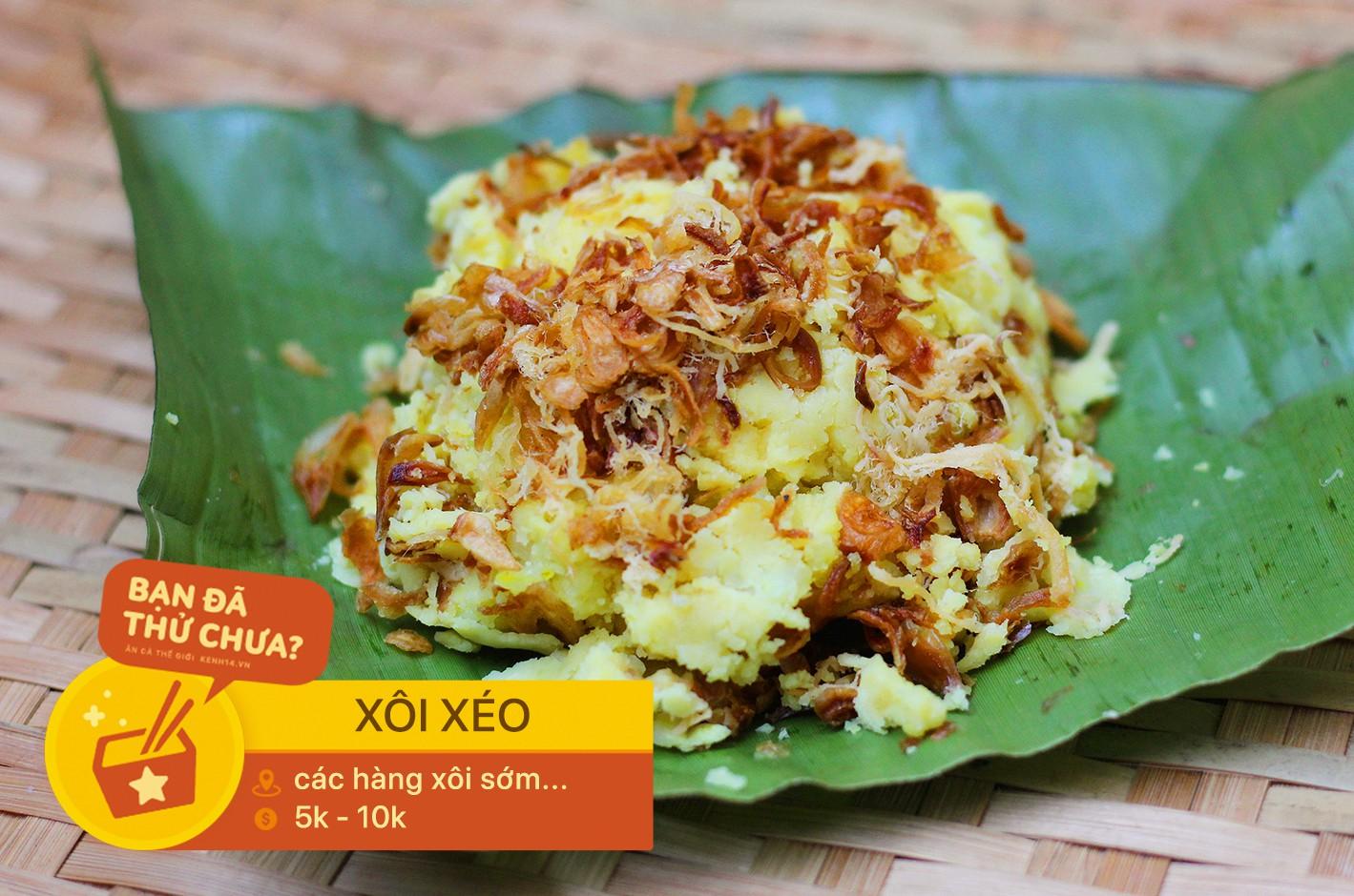 Ở Hà Nội có một món ăn nghe tên thì phũ lắm nhưng lại gói trong đó rất nhiều tâm tình - Ảnh 6.